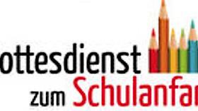 EINSCHULUNGSGOTTESDIENST  Klasse 1A   m. Pn. K. Schroer