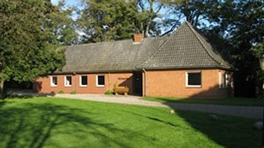 Pater-Daniel-Haus Grundhof