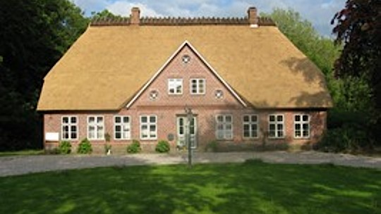 Pastorat Grundhof