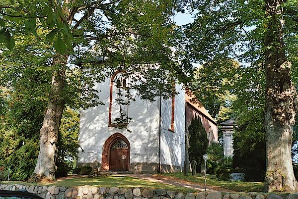 Ev.-Luth. Kirchengemeinde Kirchnüchel