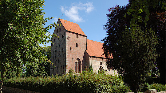 Ev.-Luth. Kirchengemeinde Munkbrarup