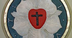 Abendgottesdienst zum Reformationstag