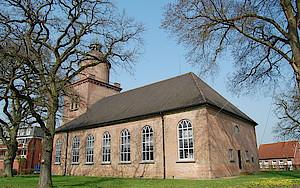 Ev.-Luth. Kirchengemeinde Krempe