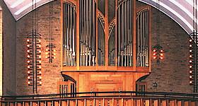 Pfingstmontagsgottesdienst m. besonderer Orgelmusik, Pn. D. Kallasch-Raunig