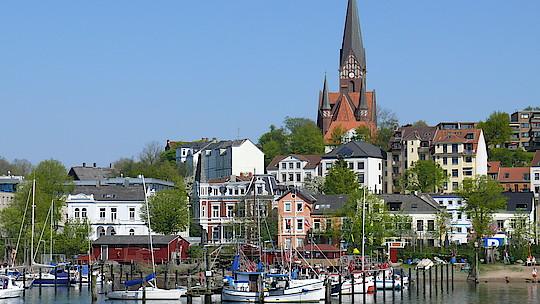 Ev.-Luth. Kirchengemeinde Flensburg-St. Jürgen