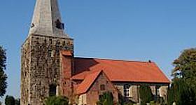 Herbstkirchen-Gottesdienst der Region