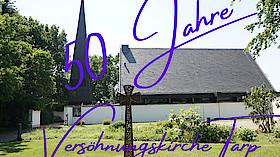 Gottesdienst zum Kirchengeburtstag