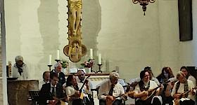Balalaika Konzert zum Advent