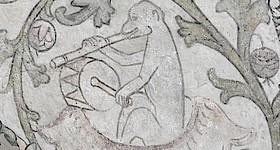Johannisklangkonzert Playfords
