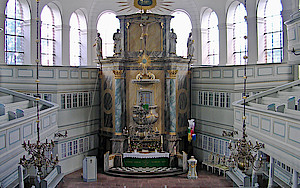 Ev.-Luth. Kirchengemeinde Wilster