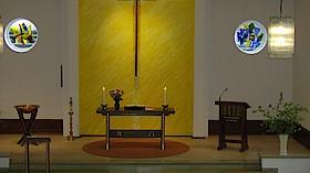 Regional - Gottesdienst