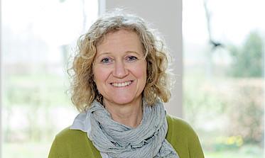 Dr. Antje Wendt