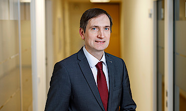 Pastor Thomas Kärst
