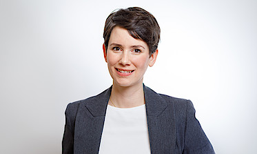 Pastorin Tatjana Pfendt