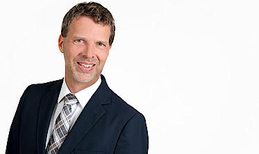 Pastor Nils Christiansen