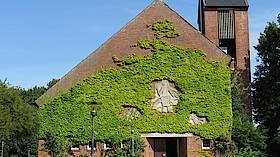 Präsenz-Gottesdienst m. Pn. W. Drömann