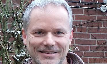 Dietrich Gerstner