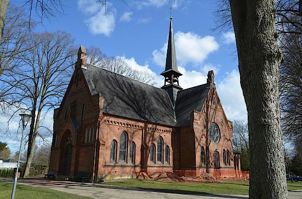 Ev.-Luth. Kirchengemeinde Wankendorf