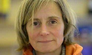 Anja Pfaff