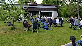 Sommerkirche Open Air