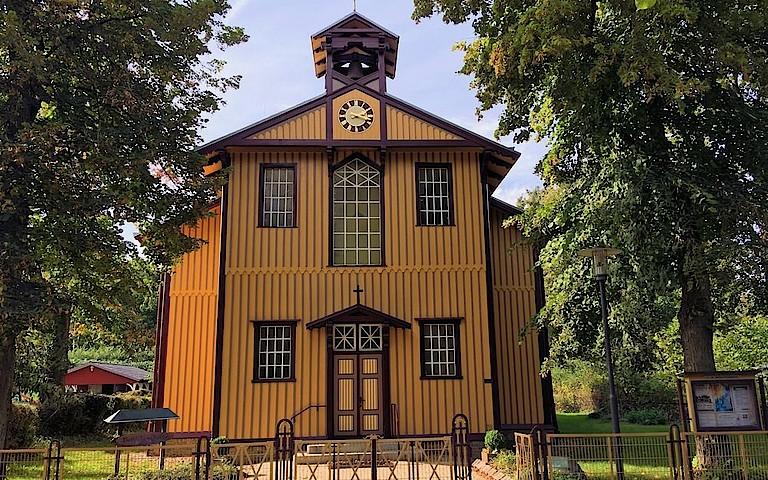 Bethlehem Kirche Kiel