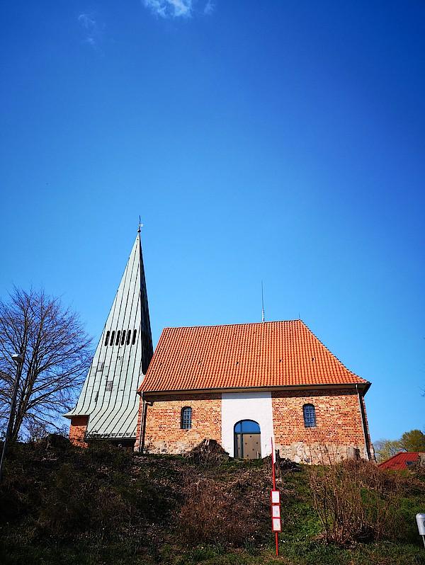 Ev.-Luth. Kirchengemeinde Hamberge
