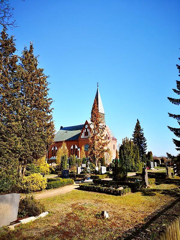 Ev.-Luth. Kirchengemeinde Todesfelde