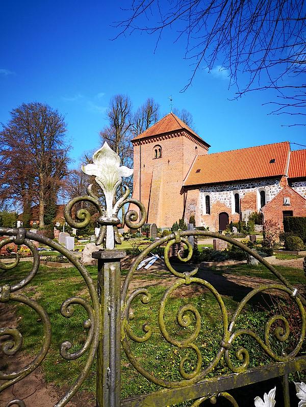 Ev.-Luth. Kirchengemeinde Warder