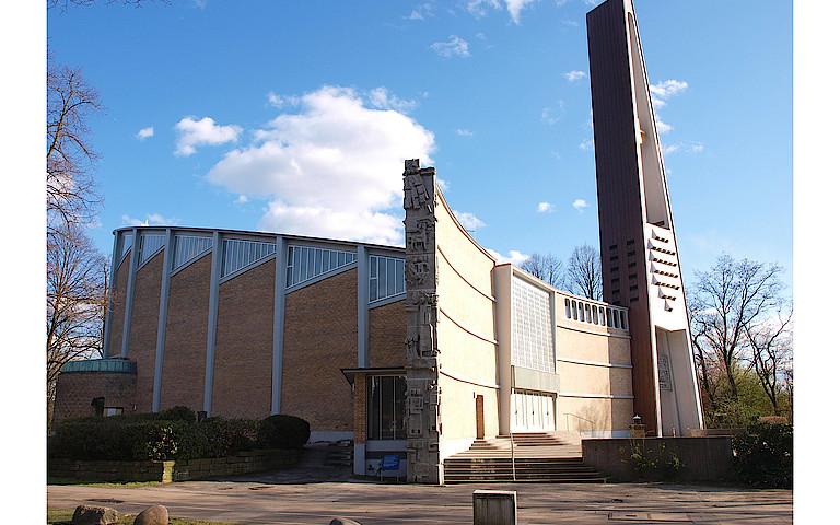Hammerkirche