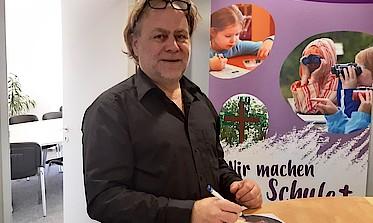 Hartmut Reimers