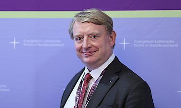 Prof. Dr. Dr. Christoph Stumpf