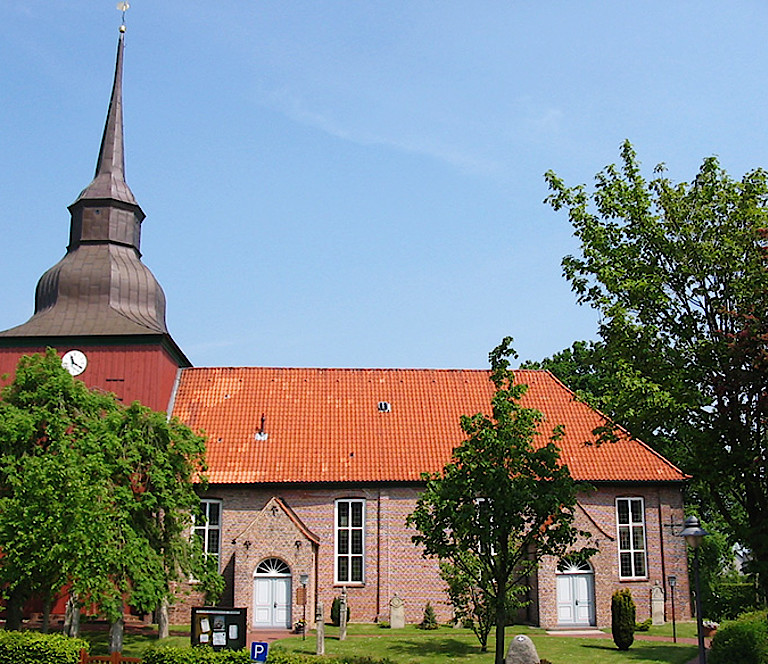 Kirchenkreis Rantzau Münsterdorf Stellenangebote