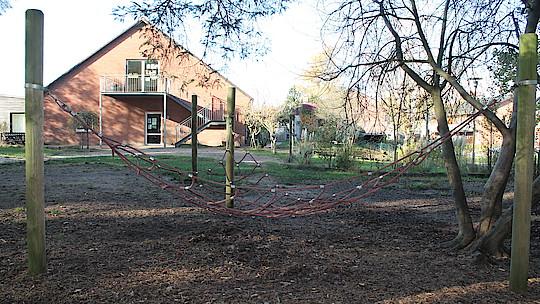 Ev. Familienhaus Gartenstadt Weiche in Flensburg