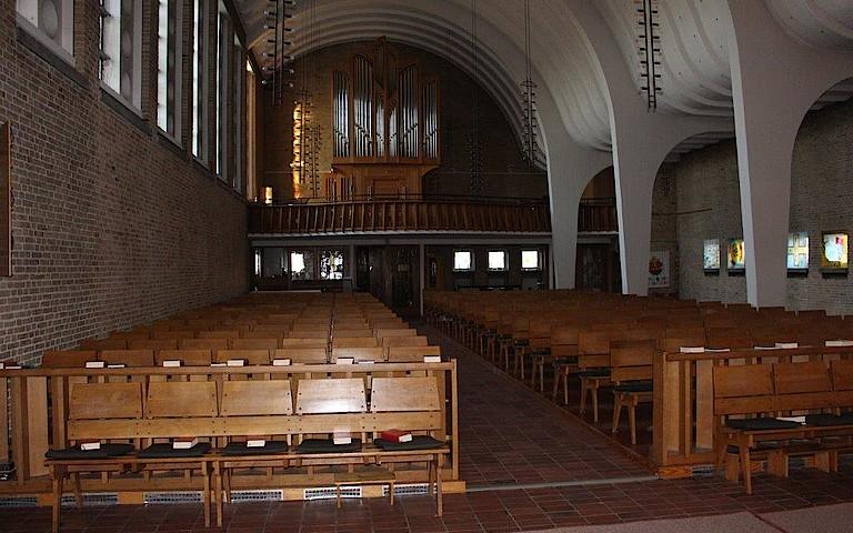 Kirchengemeinde Mürwik