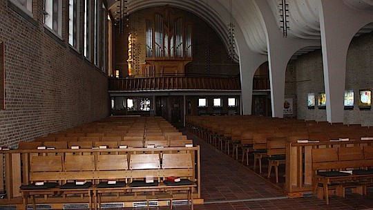 Ev.-Luth. Kirchengemeinde Mürwik