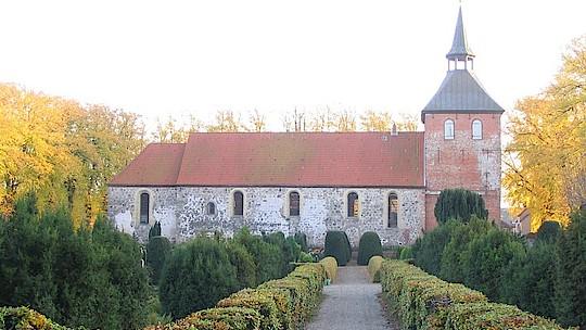 Marienkirche Grundhof