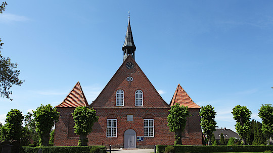 Ev.-Luth. Kirchengemeinde Gelting
