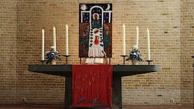 Sonntagsgottesdienst m. Pn. D. Kallasch-Raunig