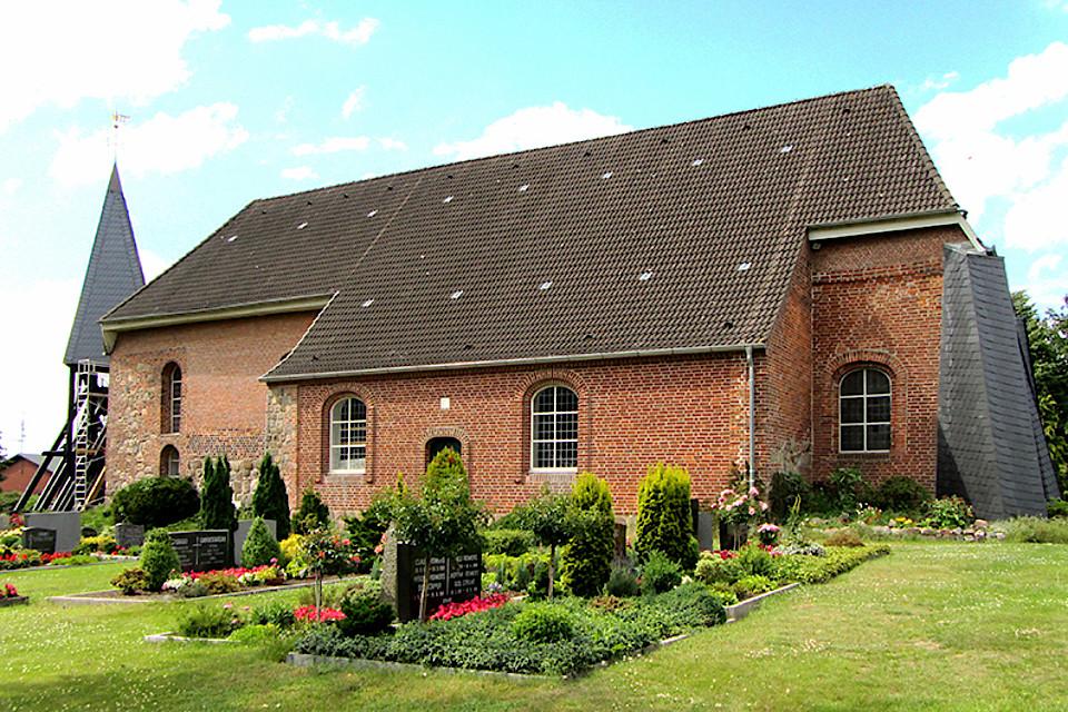 Ev.-Luth. St. Michaelis-Kirchengemeinde