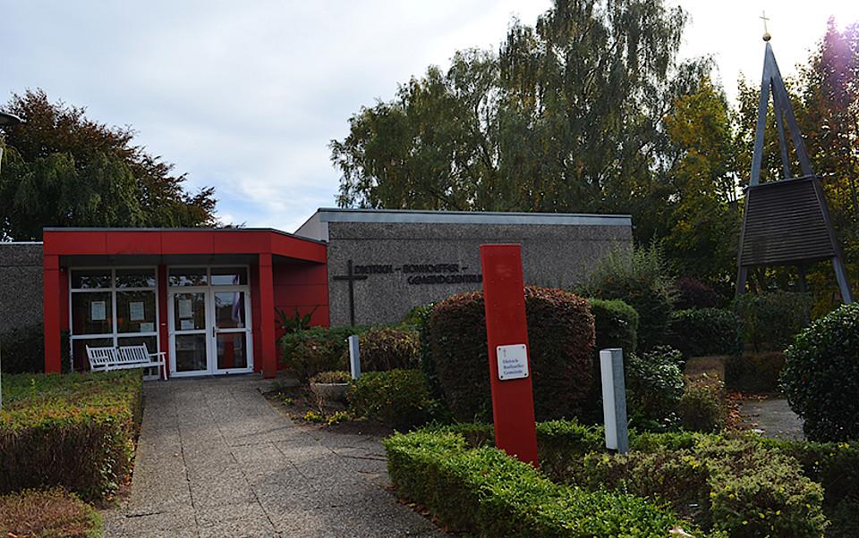 Ev.-Luth. Dietrich-Bonhoeffer-Kirchengemeinde Itzehoe