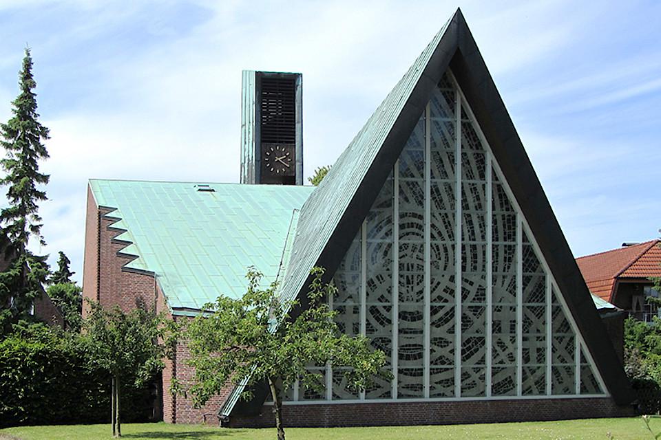 Ev.-Luth. Friedenskirchengemeinde Elmshorn