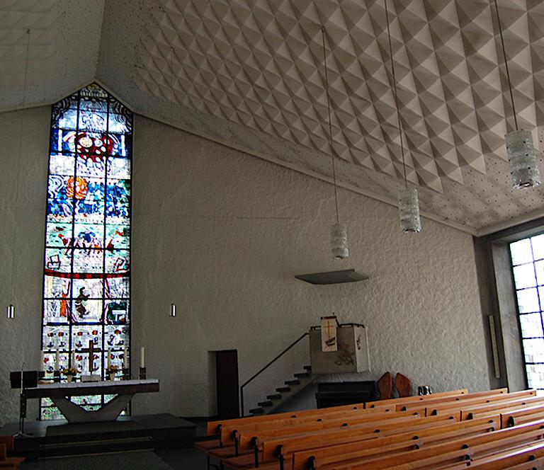 Thomaskirche Elmshorn