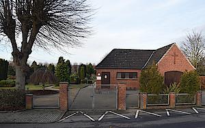 Kindergarten Münsterdorf