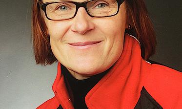 Pastorin Gabriele Kliefoth