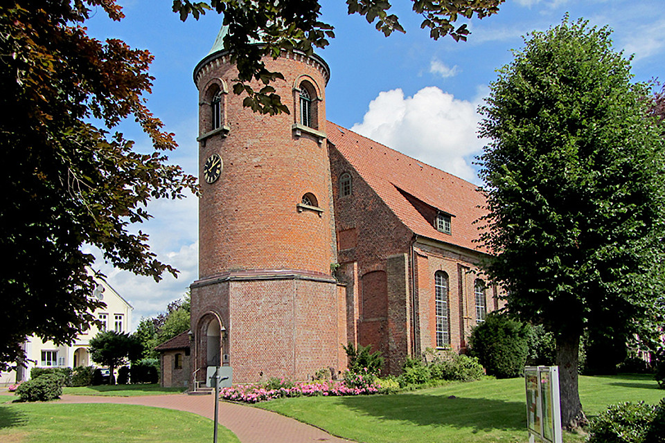 Ev.-Luth. Kirchengemeinde Barmstedt