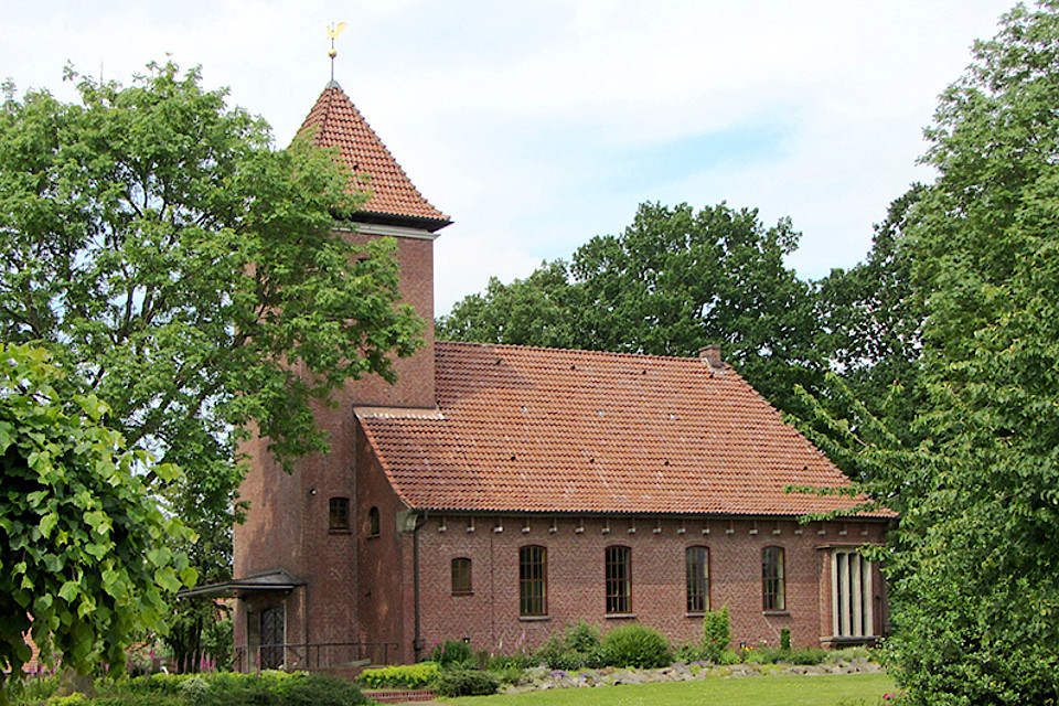 Ev.-Luth. Kirchengemeinde Herzhorn