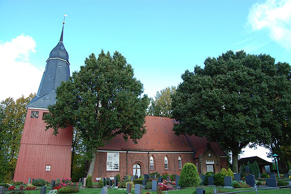 Ev.-Luth. Kirchengemeinde Beidenfleth