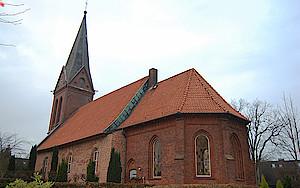 Ev.-Luth. Kirchengemeinde Borsfleth