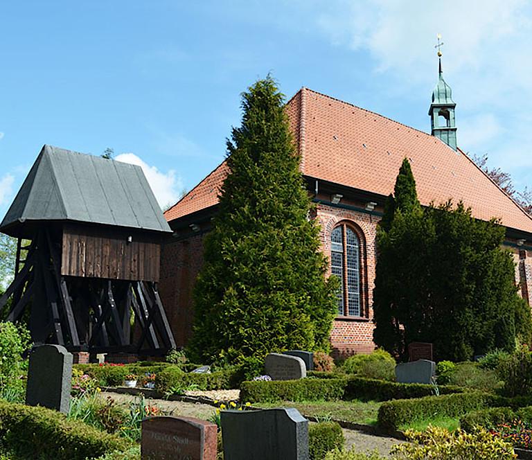 Kirchenkreis Münsterdorf