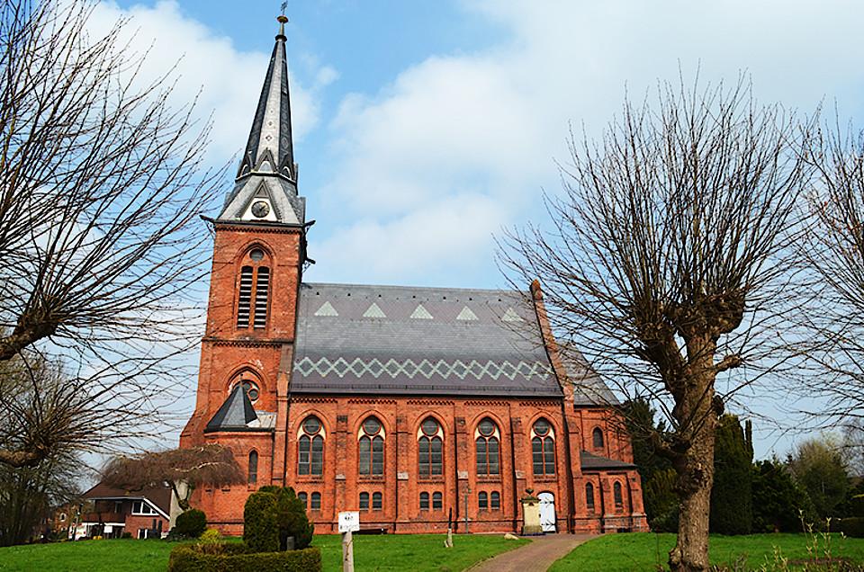 Ev.-Luth. Kirchengemeinde Neuenbrook